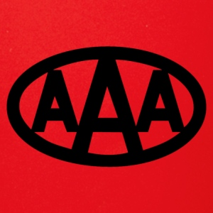 AAA wdd logo - Full Color Mug