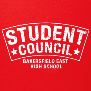 Student Council Bakersfield East High School - Full Color Mug