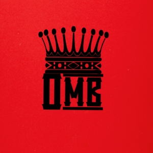 OMB-Crown - Full Color Mug