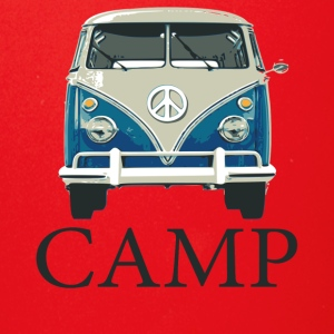 Camp Peace Van - Full Color Mug