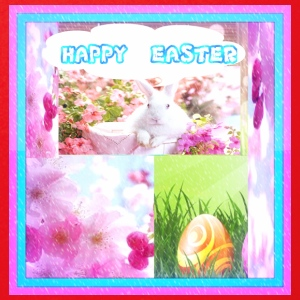 Kids Easter - Full Color Mug