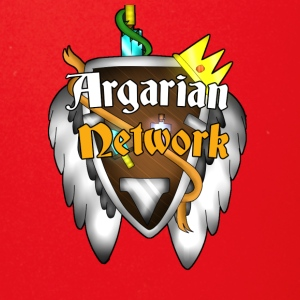 Argarian NETWORK Collection - Full Color Mug