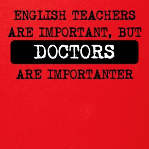 Doctors Are Importanter - Full Color Mug