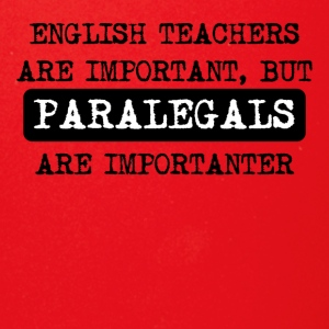 Paralegals Are Importanter - Full Color Mug