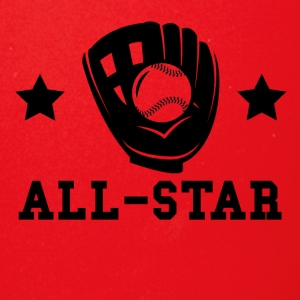 Softball All Star - Full Color Mug