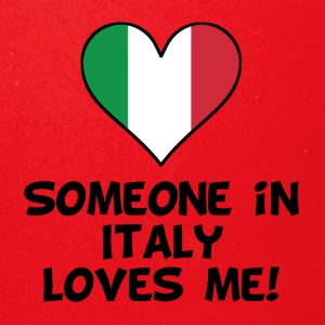 Someone In Italy Loves Me - Full Color Mug