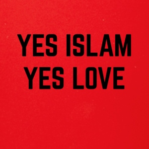 YES ISLAM YES LOVE - Full Color Mug