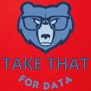 Take that for data T-Shirt - Full Color Mug