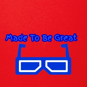 Made To Be Great - Full Color Mug
