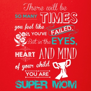 SuperMOm - Full Color Mug