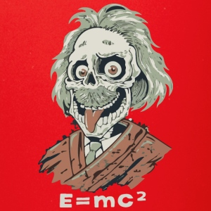 Einstein - Full Color Mug