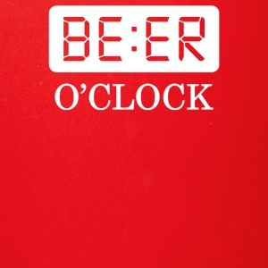 Beer O Clock - Full Color Mug