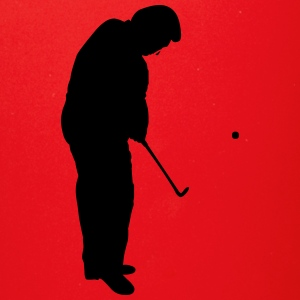 Golf player - Full Color Mug