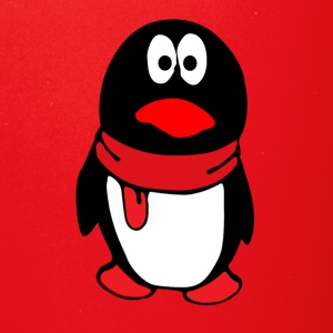 Penguin - Full Color Mug