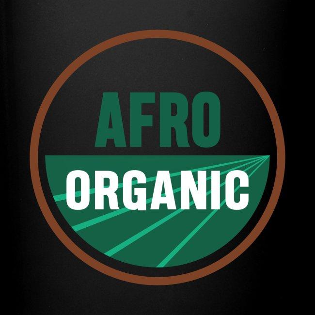 Afro Organic