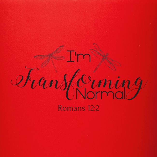 I'm Transforming Normal
