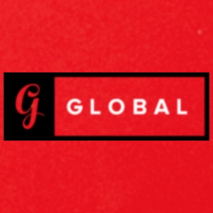 Global Logo tee - Full Color Mug