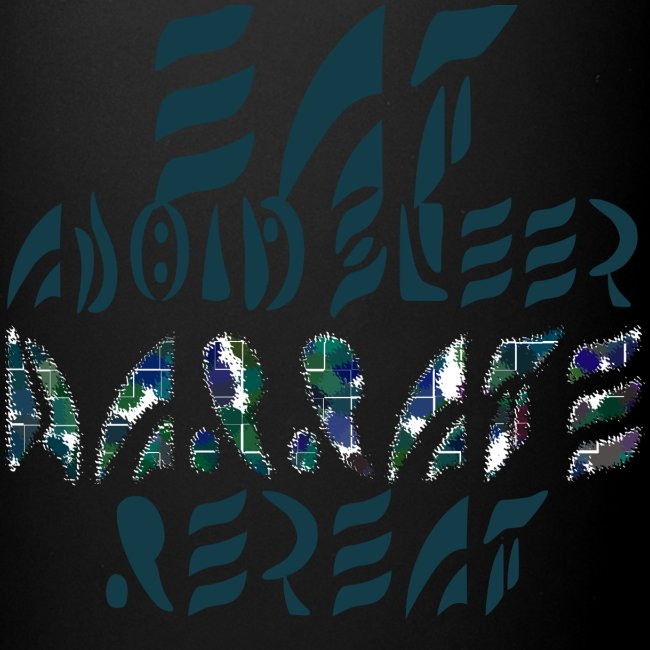 Eat Sleep Narrate Repeat