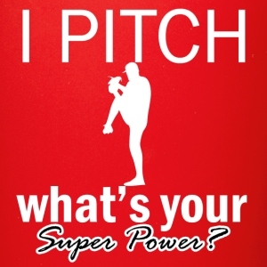 pitch design - Full Color Mug