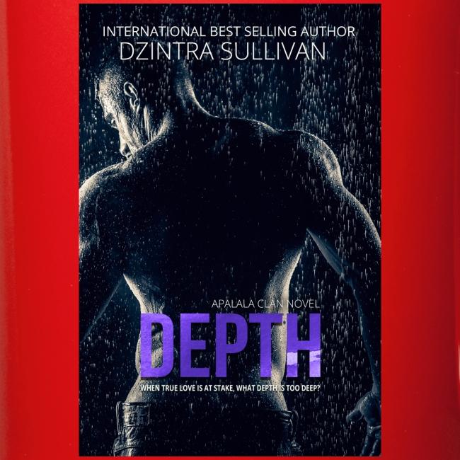 Depth cover