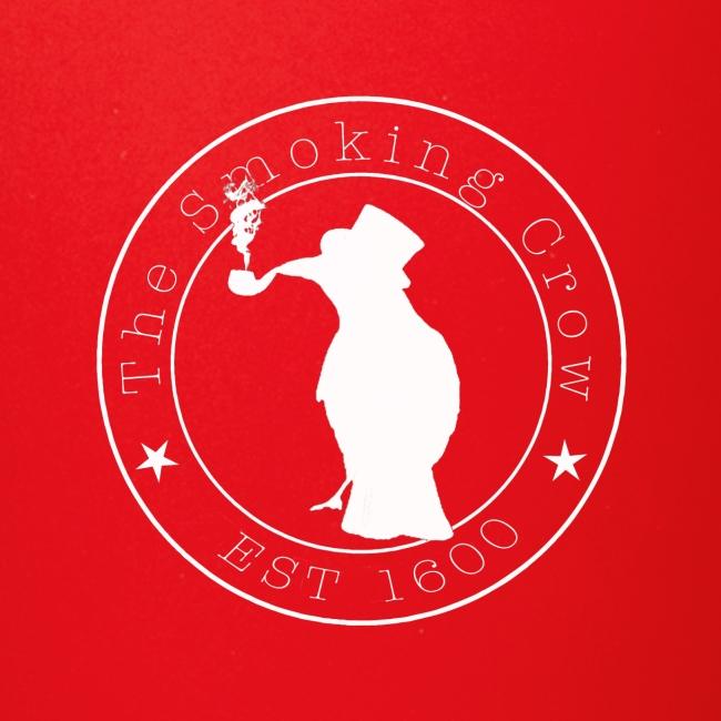 Albino Crow Logo