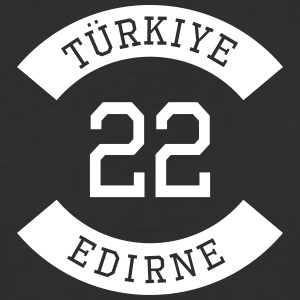 turkiye 22 - Baseball T-Shirt