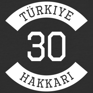 turkiye 30 - Baseball T-Shirt