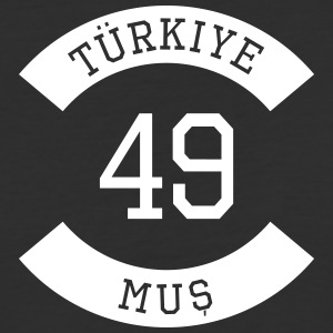turkiye 49 - Baseball T-Shirt