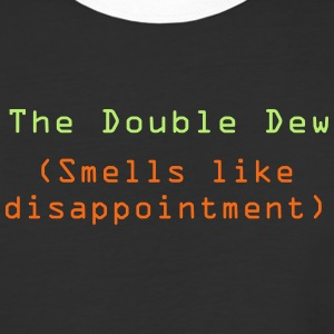 The Double Dew - Baseball T-Shirt