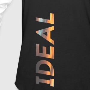 Ideal - Setting Sun - Baseball T-Shirt