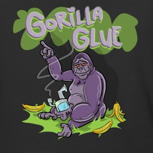 gorilla glue - Baseball T-Shirt