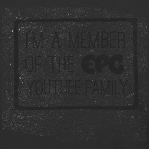 EPC Stamp #1 - Baseball T-Shirt