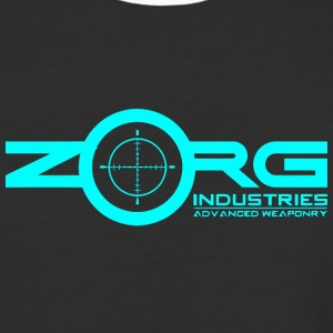 Zorg Industries - Baseball T-Shirt