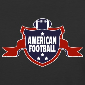 American Football - Baseball T-Shirt