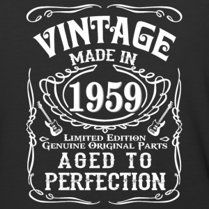 Vintage Made in 1959 Genuine Original Parts - Baseball T-Shirt