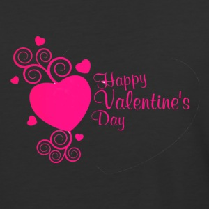Valentine's Day 2017 t-shirt in online order - Baseball T-Shirt