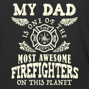 fire dept - Baseball T-Shirt