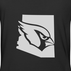 Arizona Cardinals - Baseball T-Shirt