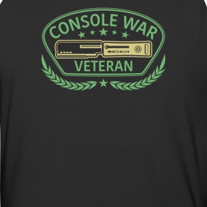Console War Veteran - Baseball T-Shirt
