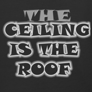 CEILING - Baseball T-Shirt