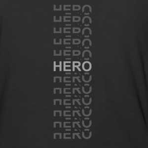 Hero - Baseball T-Shirt
