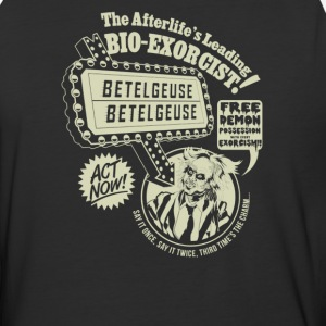 Bio Exorcist Betelgeuse - Baseball T-Shirt