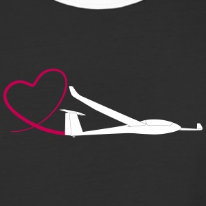 love ls8 - Baseball T-Shirt