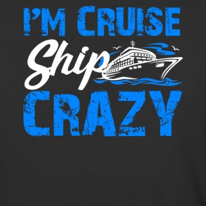 Cruise Ship Shirt - Baseball T-Shirt
