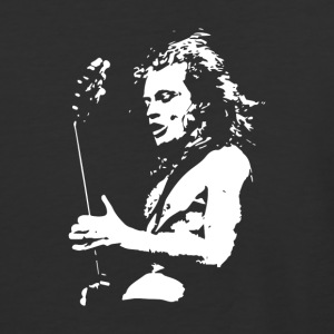Angus Young - Baseball T-Shirt