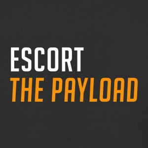 The Payload - Baseball T-Shirt