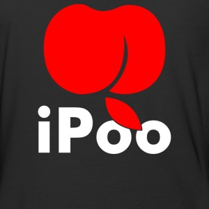 Ipoo Apple - Baseball T-Shirt
