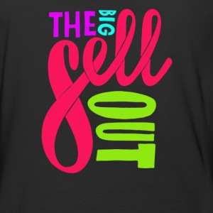 The big sell out - Baseball T-Shirt