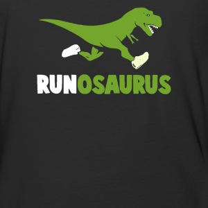T Rex Running Motivation1 - Baseball T-Shirt