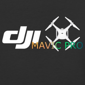 DJI MAVIC PICTURE - Baseball T-Shirt